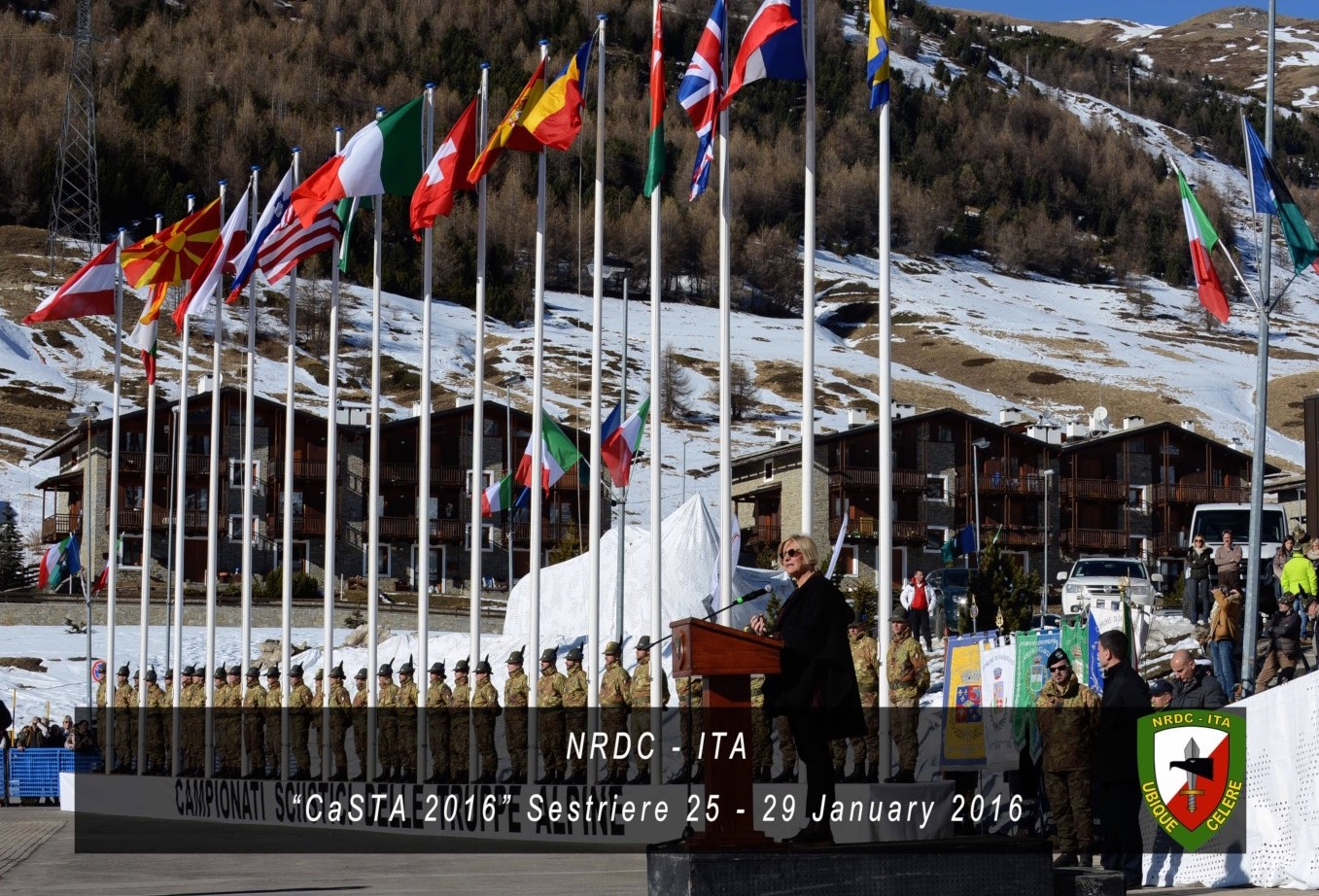 29th January -   CA.STA Closing Ceremony