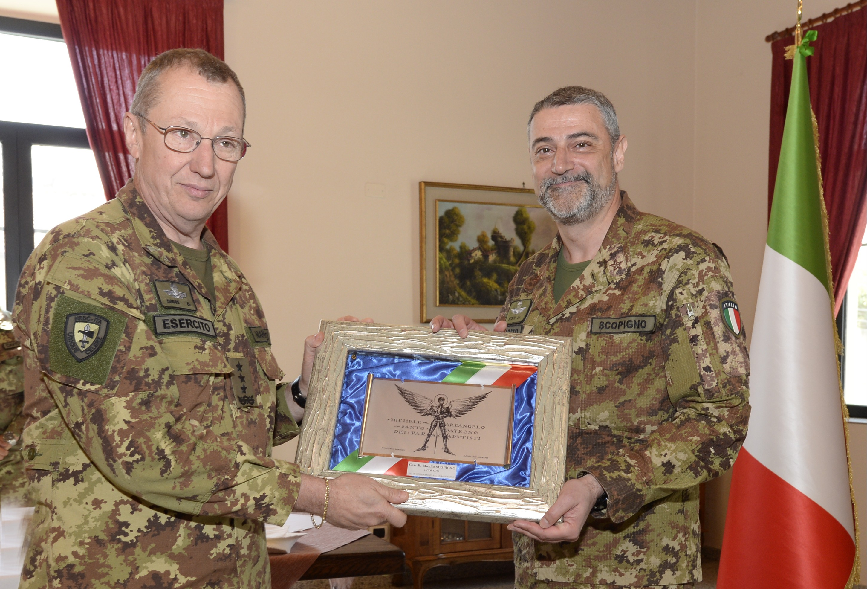 02nd May - Chief Operations Division Farewell