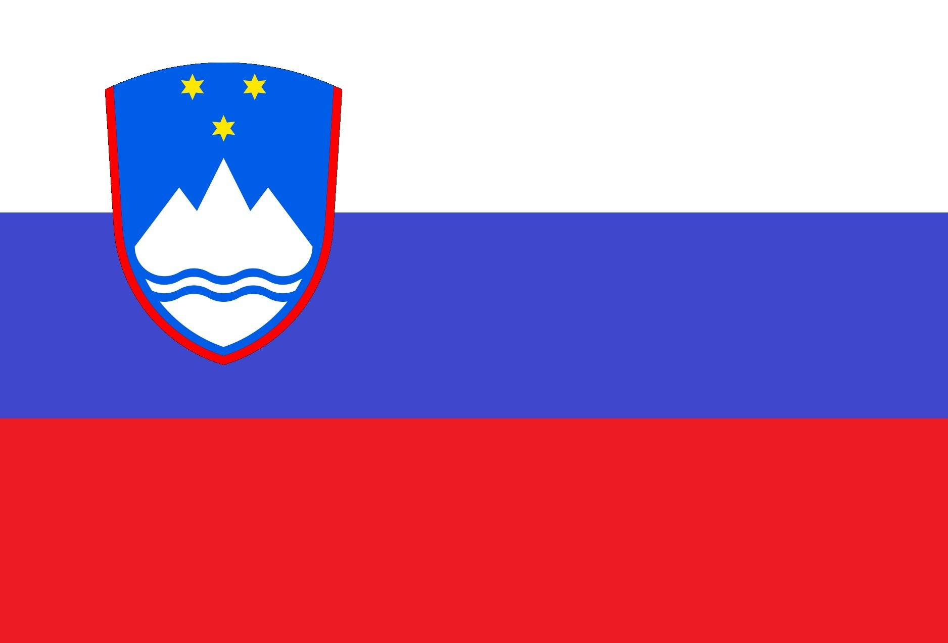 25th June - NRDC-ITA Staff celebrates the 25th Slovenian Statehood Day (Dan drzavnosti)