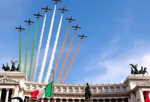 Italian National Day