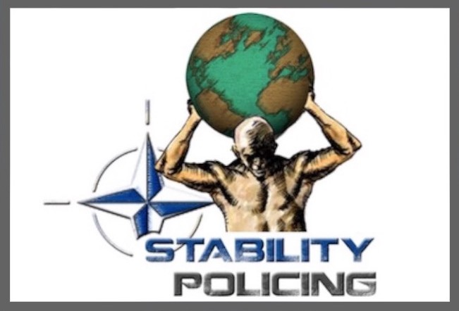 1st STABILITY POLICING SEMINAR in Milan
