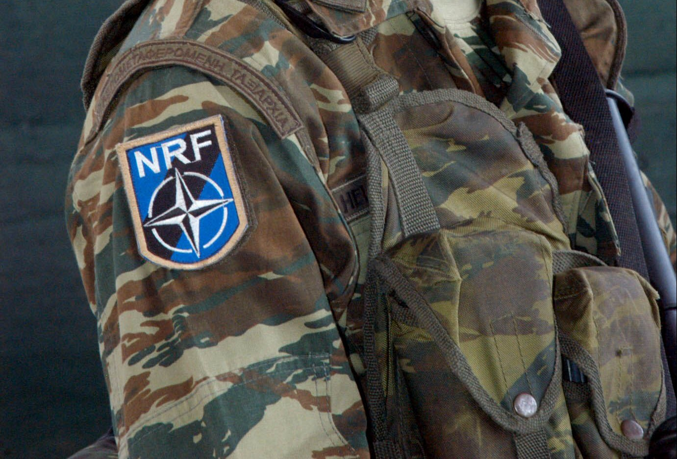 "NRDC-IT STARTS ITS ""STAND BY PHASE"" AS LAND COMPONENT COMMAND FOR NRF 3"