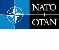 Nato Rapid Deployable Corps Italy